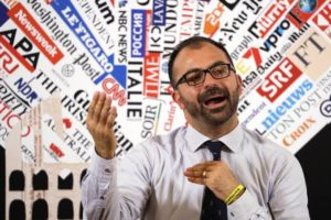 Due To No Increase In Funding Education Minister Of Italy Quits