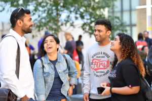 How to Prepare For A Career Fair As An International Student