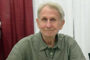 Rene Auberjonois, A Famous Actor of 'Benson', 'Star Trek' Dies of Lung Cancer At 79
