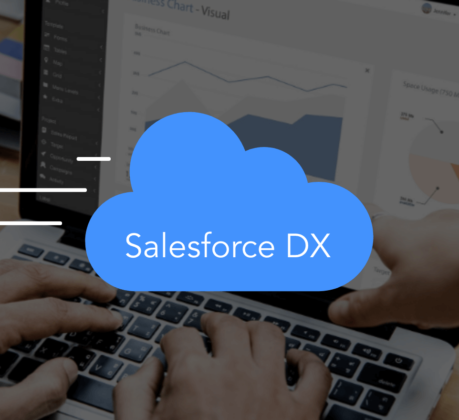 Salesforce DX Development Approach - Essential Tools and Terminology
