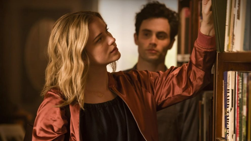 "Season 2 Of ""You"": Penn Badgley Going To Play The Role Of A Stalker"