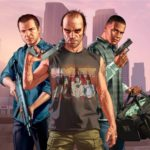 Grand Theft Auto V: Best-Selling Video Game In The U.S.