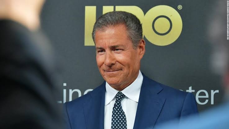 The Apple Deal Of HBO Chief Richard Becomes Official