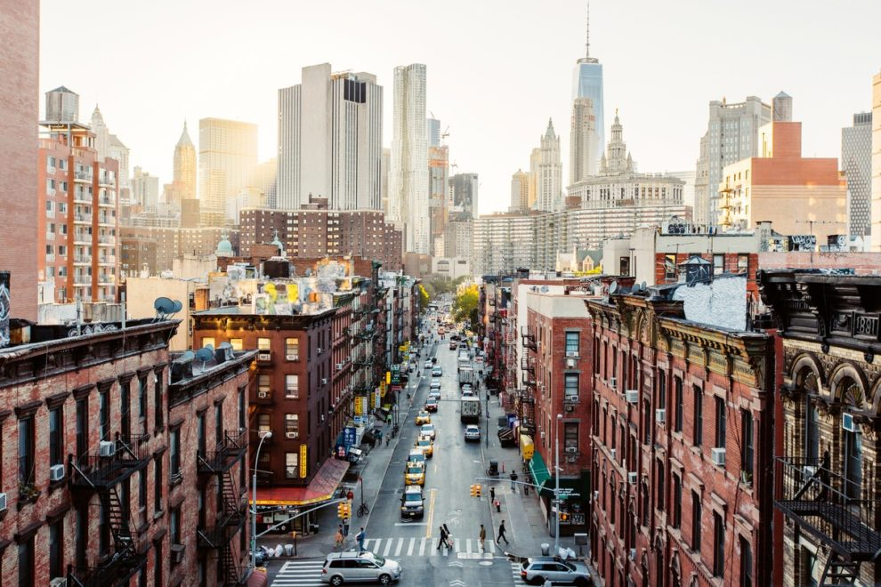 9 Apps You Need for a Hassle-Free Stay in New York City