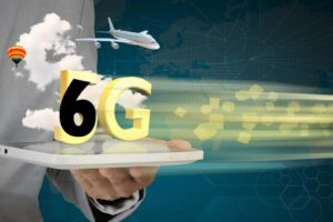 Are You Thinking That 5G Is Exciting? Just Wait For 6G And Think After It