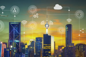 Key Points to Note About Network Connectivity in Modern Building Automation Systems