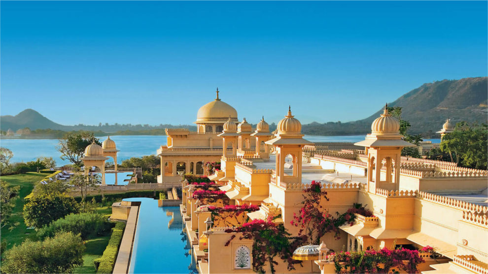 Top 5 Best Hotels in India - You Can't Miss If You Like to Live the Luxe Life