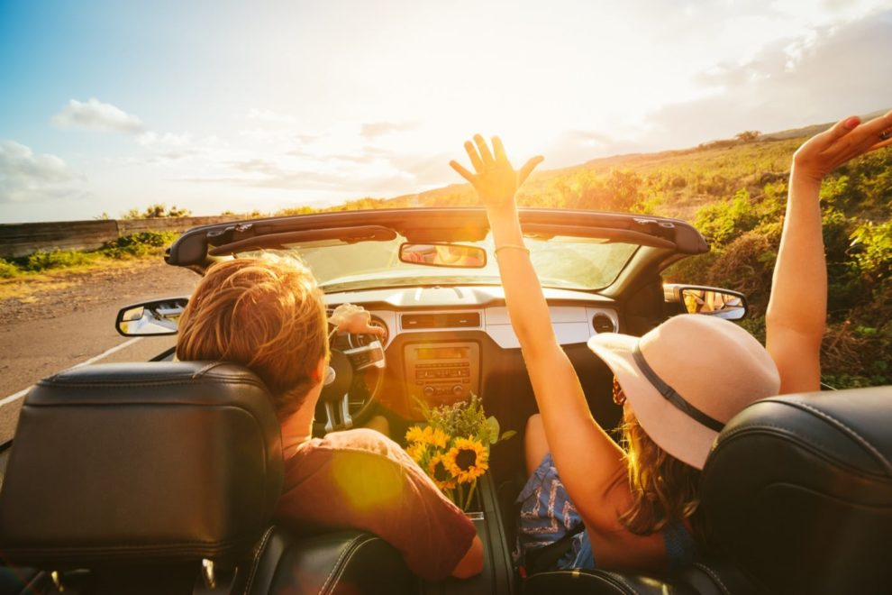 7 Tips to Prepare Your Car For a Long Road Trip