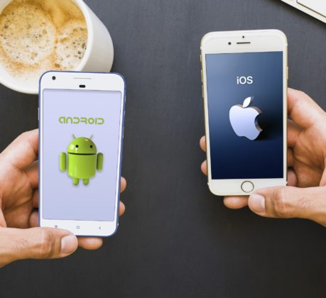 Android OR iOS? - The Best Platform for Your Business Mobile App
