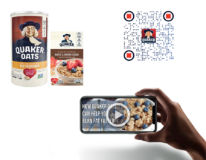 How to Use QR Codes Successfully on your Product Packaging