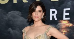 Could Neve Campbell Return For 'Scream S' She Says...