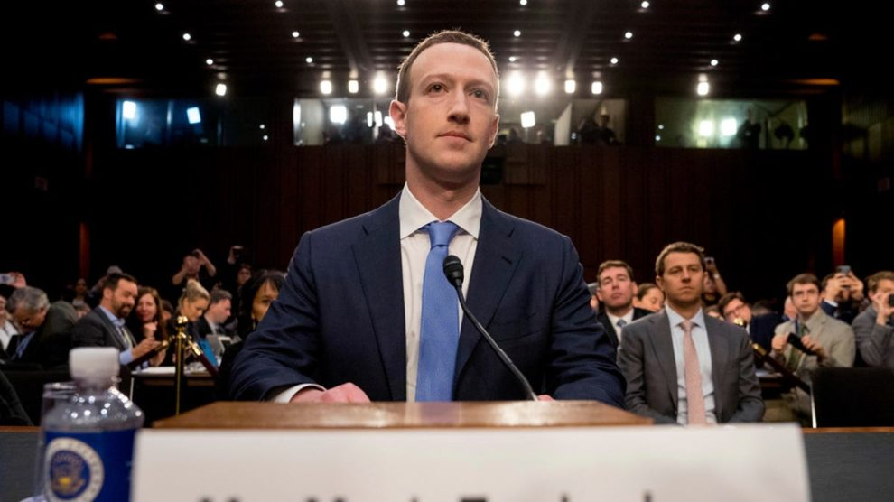 There Are The Facebook Oversight Board Members Who Will Decide What You Can And Cannot Post.