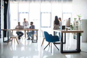 4 Simple Hacks For Improving Workplace Efficiency