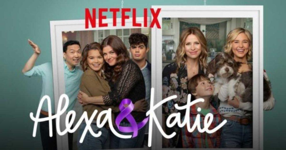 Alexa And Katie Season 4 Updates