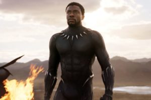 BLACK PANTHER 2 - WHAT's HOT?