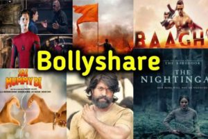 Bollyshare 2020 – Download Illegal Movies In Hd Quality