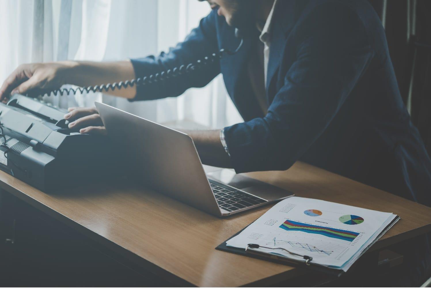 CocoFax - Melhor Serviço de Fax Online Classificado (Enviar e Receber) 1