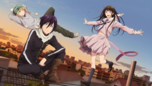 Noragami 3 No official Release Announcement