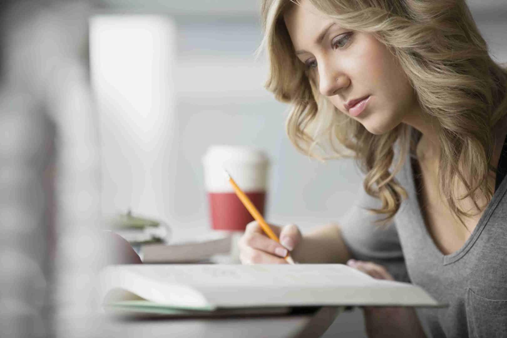 Preparando-se para os exames da faculdade: dicas úteis 1