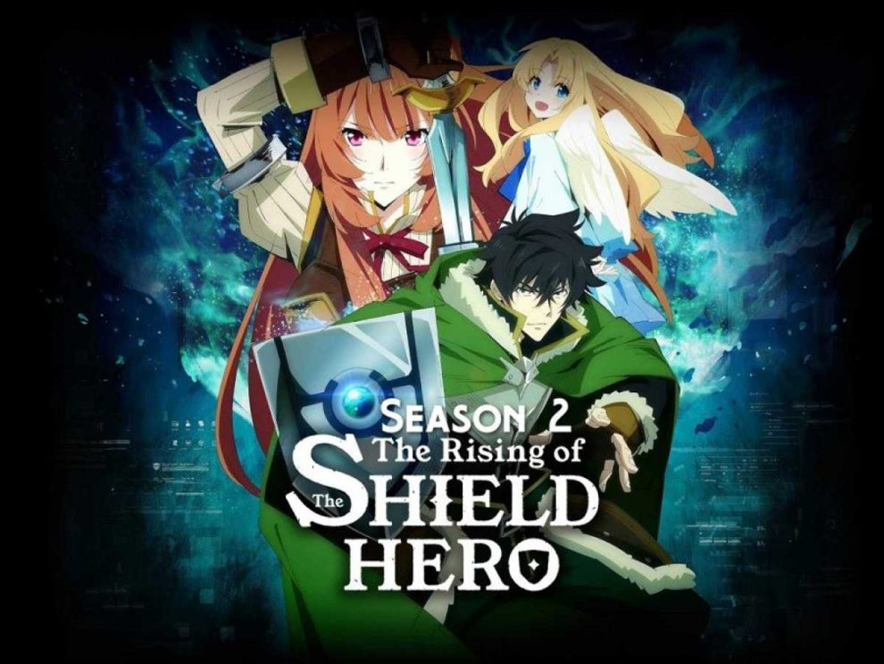 Rising of the Shield Hero Season 2: All the Updates and Information You Should Know