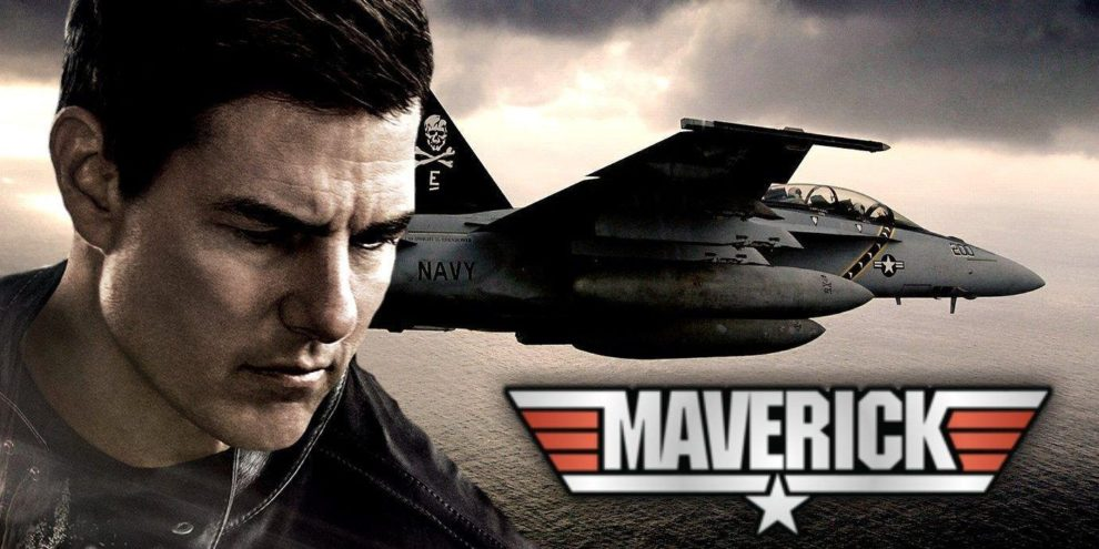 TOP GUN: MAVERICK Storyline Updates Only for You