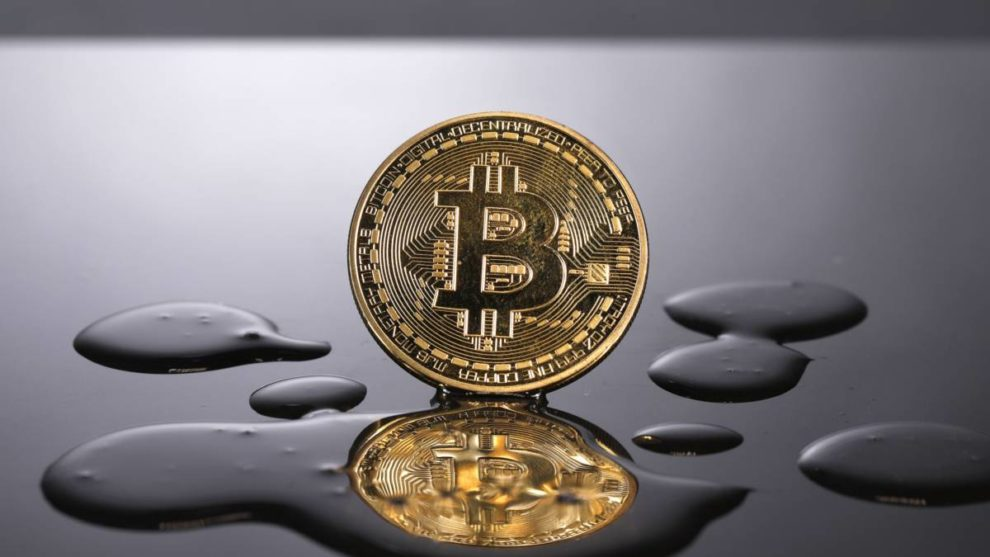 The pandemic was Bitcoin's Chance to Shine