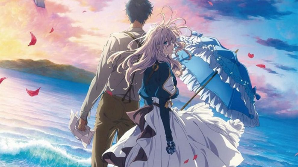 Violet Evergarden Season 2 Latest Development - The Next Hint