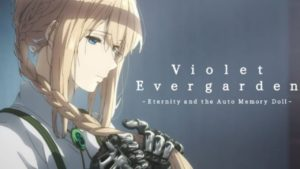 Violet Evergarden Season 2 Latest Development