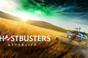 GHOSTBUSTER: AFTERLIFE: RECENT Updates on Plot, Cast.