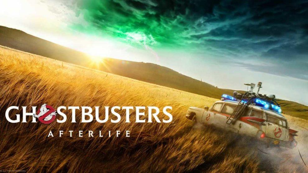 GHOSTBUSTER: AFTERLIFE: RECENT Updates on Plot, Cast.
