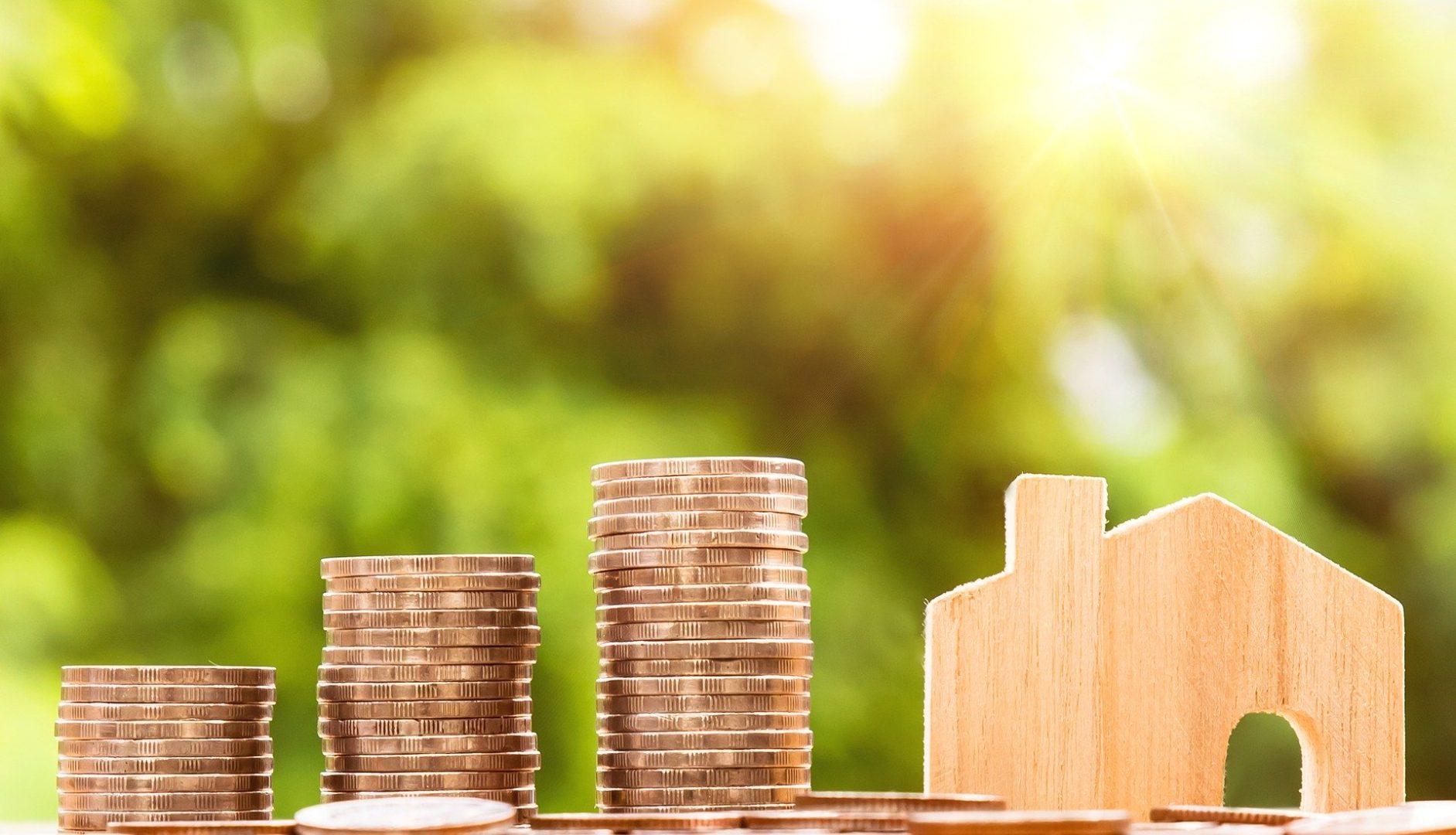 Da mudança para a venda - Hacks simples para aumentar seu orçamento doméstico 2