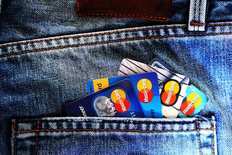 The Future of Cards: Making Business Purchases more Convenient