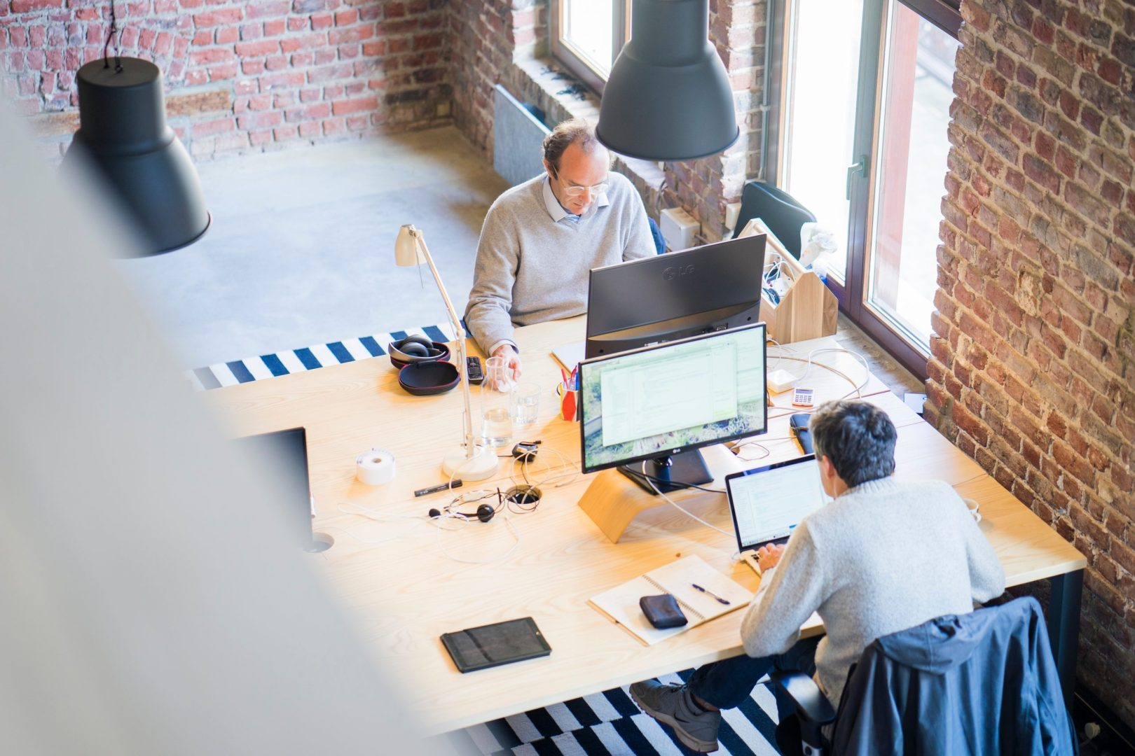 Why Paying Someone Else To Do A Job Offsite Can Benefit Your Business