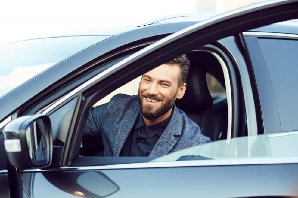 Everything You Should Know When You Use A Personal Motor For Business
