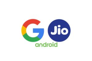 Google And Reliance Jio Become Partners To Develop Smartphones In India