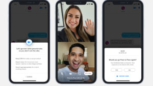 Test Of In-App Video Calling Launched By Tinder In Selected Regions