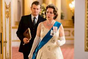 "The Sixth Season Of ""The Crown"" Is Going To Be The Final Season"