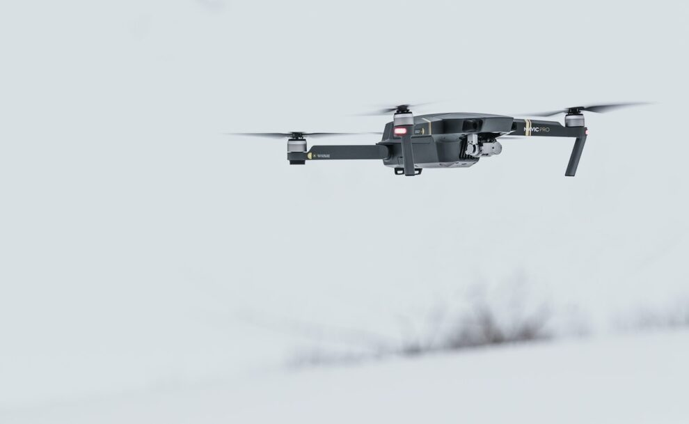 Why Drone Technology Has So Many People Excited