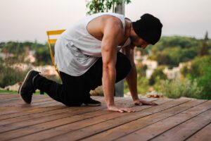 Avoiding The Gym? 10 Ways To Keep Fit From Home!