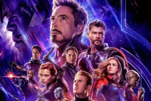 What Marvel Movies Can Teach Us