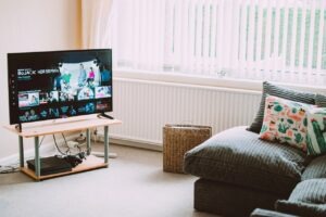 Benefits of TV Aerial Installation Services