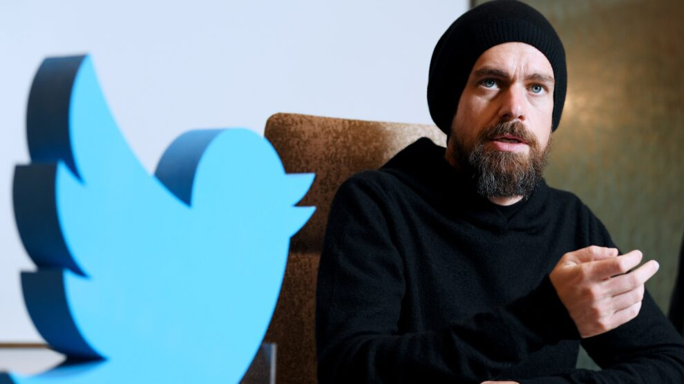 CEO Jack Dorsey Says That Blockchain Technology Is Going To Be Their Future Of Twitter