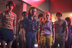 Season 4 Of Stranger Things Have A Tentative New Date For Production Restart