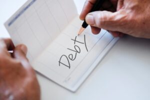 What Are Some of Dave Ramsey's Basic Strategies for Getting Rid of Debt?