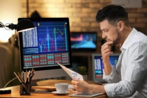 Why An Investor Should Go With The Option Of Using The Forex Demo Trading Account?