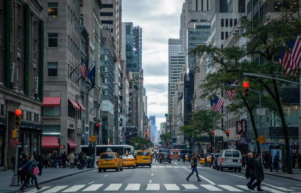 Everything You Need To Know About Driving In NYC