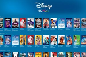 Apple Itunes Store Is Going To Provide Disney Movies In 4K