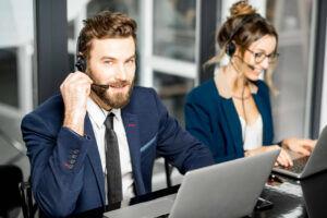Small Business Call Center Solutions: Why and How