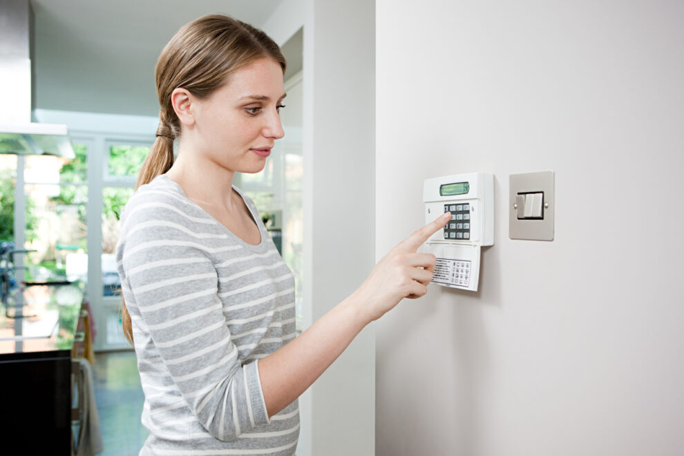Things to Know About Burglar Alarm Installation