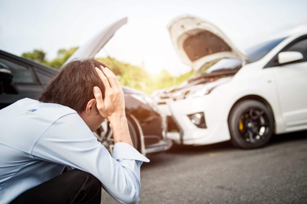 Understanding The Different Types Of Car Accidents